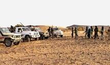 Nord Mali : Bataille pour le contrôle de Tessalit