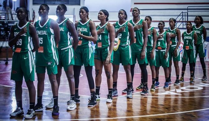 Basket préliminaires TQO : les Lionnes dominent le Mali