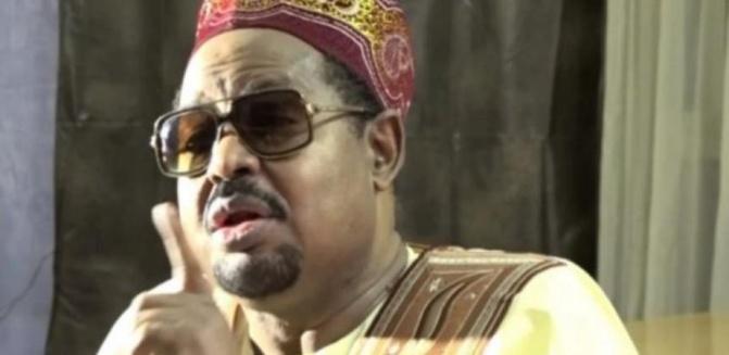 Libération Taïb Socé : Ahmed Khalifa Niass désapprouve et accuse