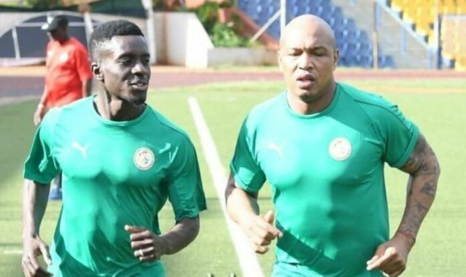 El Hadji Diouf: « Aliou Cissé a voulu que… »