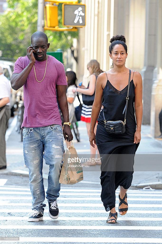 PHOTOS - La Face cachée de Bu Thiam, le frère d'Akon, qui dévoile sa petite amie