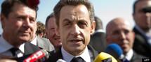 Sarkozy s'excuse auprès des Harkis et courtise le vote pied-noir