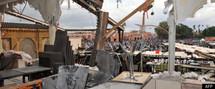 Marrakech, attentat 2011: deux peines de mort prononcées contre les terroristes