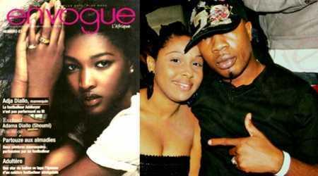 """""""En Vogue l'Afrique"""" court les célébrités…"""
