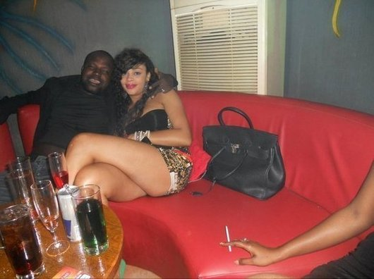 Adja Ndoye et ses interminables aventures