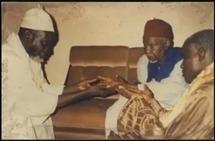 La Visite De Serigne Abdoul Aziz Sy Dabakh A Touba