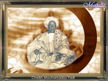Cheikh Mouhamadoul Fadl [Second Calife de Cheikh Ahmadou Bamba (1889-1968)]