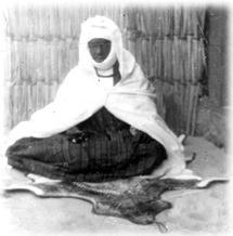 Seydina Issa Rohou LAHI