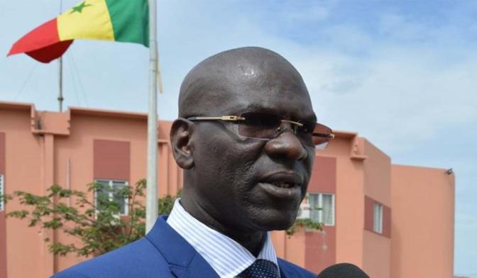 Affaire Pétro-Tim : l'oncle des frères Sall, Abdoulaye Timbo devant le juge