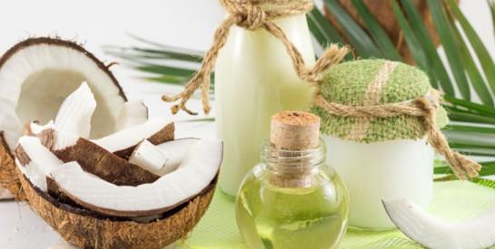 Comment utiliser l'huile de coco pour sublimer votre corps ?