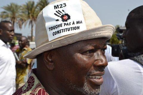 « Wade a liquidé la démocratie sénégalaise » (Alioune Tine)