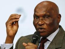 Présidentielle 2012: Temps d'antenne du candidat Abdoulaye Wade du lundi 12 mars 2012
