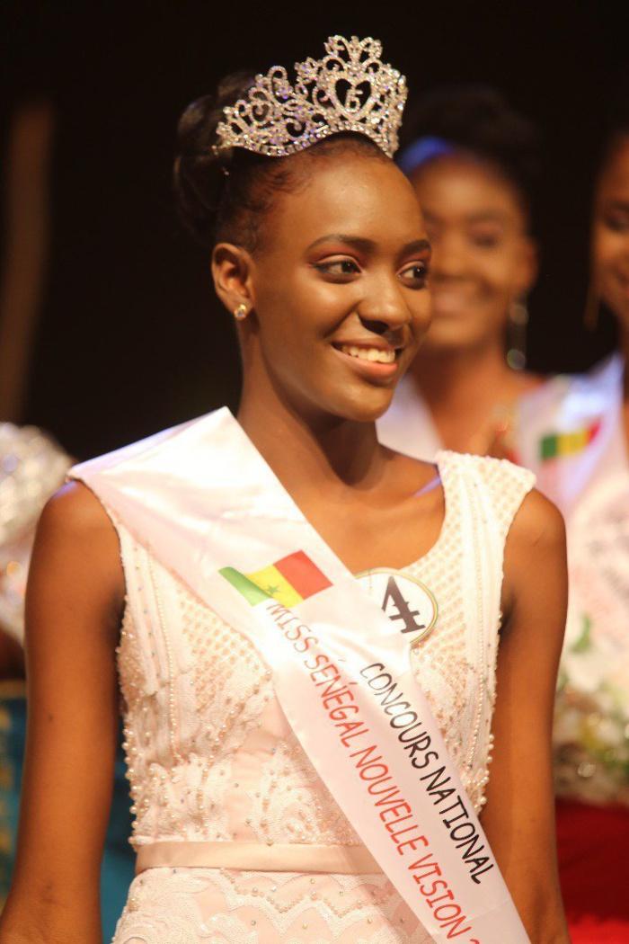 Election Miss monde 2019, la candidature d'Alberta Diatta hypothéquée