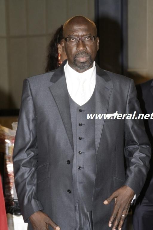 """Abdoulaye Makhtar Diop répond à Amara Traoré : """"L'Etat ne lui doit rien!"""""""