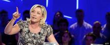 Marine Le Pen: le FN aurait ses 500 signatures