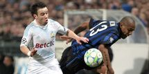 """Ligue des champions : l'OM va à Milan """"pour gagner"""""""