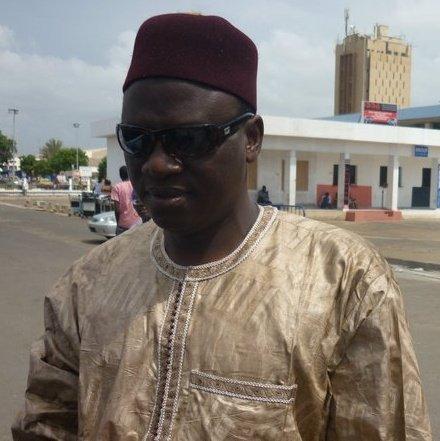 Le Gamou annuel de  NGUETH sera célébré le 17 mars 2012 ( El Hadji Ousmane Niang porte-parole )