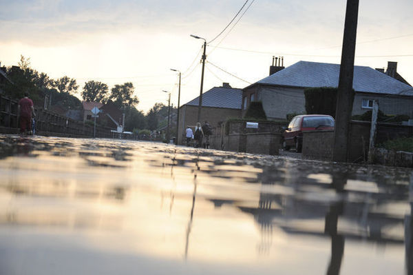 Réchauffement climatique : un pays qui risque de disparaitre?
