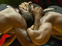 Lutte - championnats d'Afrique de Marrakech: L'or pour Adama Diatta en attendant le combat pour les Jo