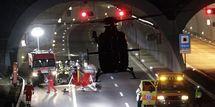 Deuil national en Belgique après un accident de car