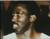 L'assasinat de Thomas Sankara