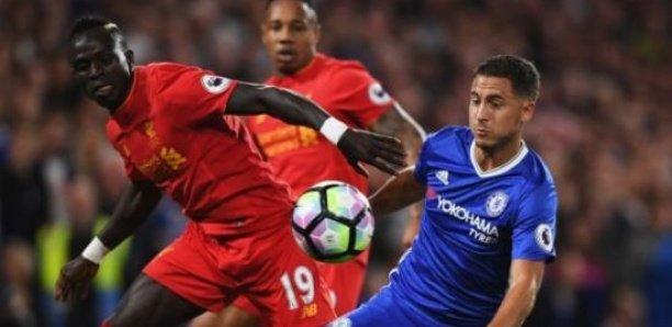 """Eden Hazard: """"Ce serait beau si Mané gagnait le Ballon d'or..."""""""