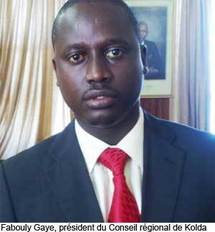 Kolda : Fabouly Gaye explique son alliance avec Cherif Laïb Aïdara