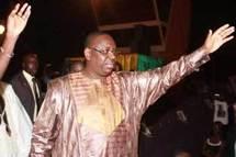 Présidentielle 2012 / Second tour - Temps d'antenne de Macky Sall du mercredi 14 mars 2012