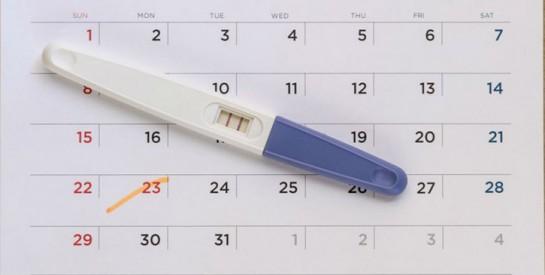 Combien de temps faut-il en moyenne pour tomber enceinte ?