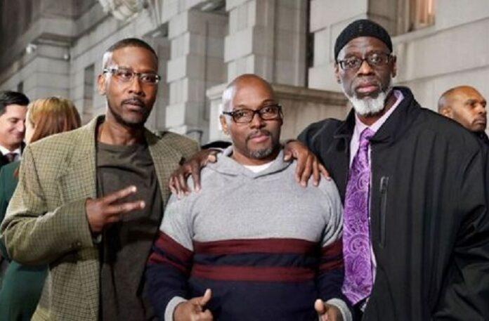 Etats-Unis: Trois détenus innocentés après 36 ans derrière les barreaux