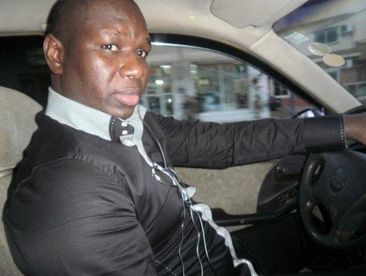 Pourquoi Salam Diallo était interdit de séjour en Gambie
