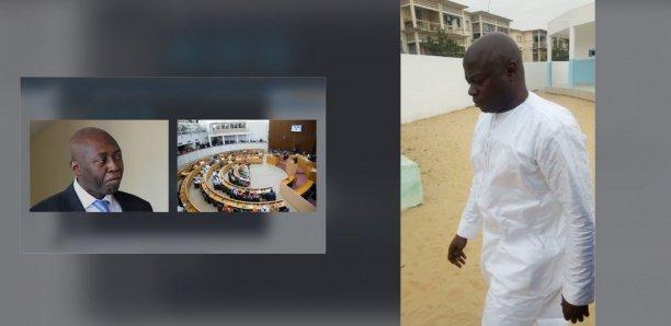 """Sénégal - Mamadou Lamine Diallo: """"Un député coûte 100 millions par an"""""""