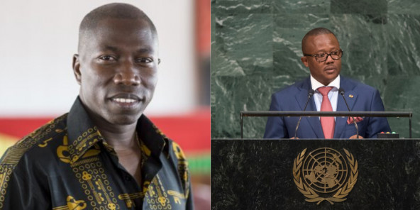 Présidentielle en Guinée-Bissau: un second tour opposera Domingos Simões Pereira à Umaro Sissoco Embaló
