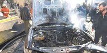 Trente morts après deux explosions dans le centre de Damas