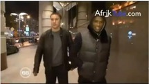 Samuel Eto'o milliardaire a 30 ans (Reportage)