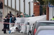 Toulouse et Montauban : l'arme utilisée était la même