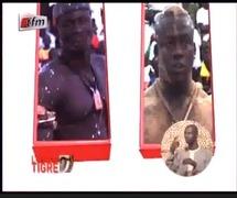 Emission L'Oeil du Tigre de Moustapha Gueye