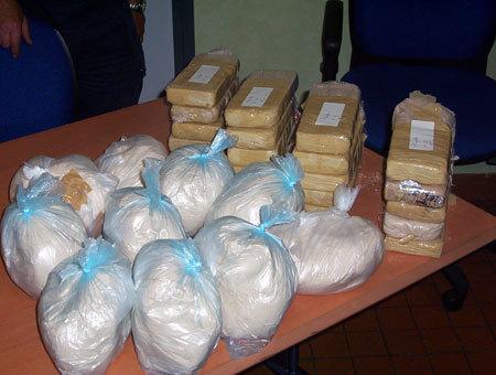 TRAFIC INTENSE DE DROGUE DURE A DAKAR : La baronne Coumba Diakhaté, 45 ans, tombe avec un important stock de cocaïne et d'héroïne