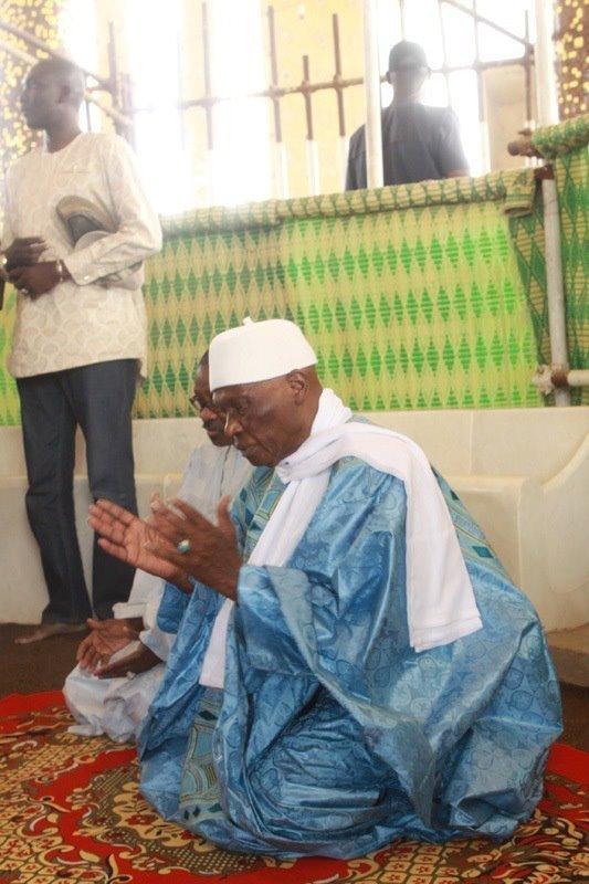 Présidentielle au Sénégal : Wade et Sall entament la dernière ligne droite
