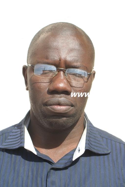 Ahmed Aidara - Revue de presse du mardi 20 mars 2012