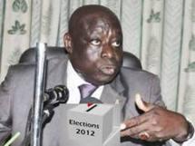 Séminaire de formation de la Direction générale des élections, jeudi