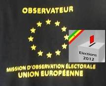 Point de presse de la Mission d'observation électorale de l'UE, vendredi