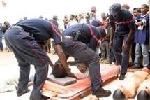 ACCIDENT MORTEL : Deux indous meurent sur l'autoroute , trois rescapés admis à l'hôpital Principal