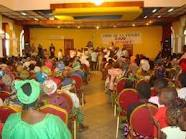 Plus de 150 organisations de femme lancent un appel à la paix