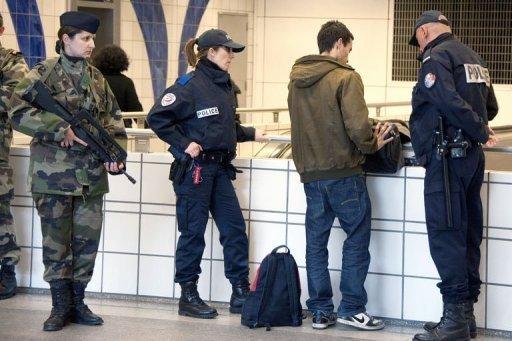 France : la traque du tueur en série