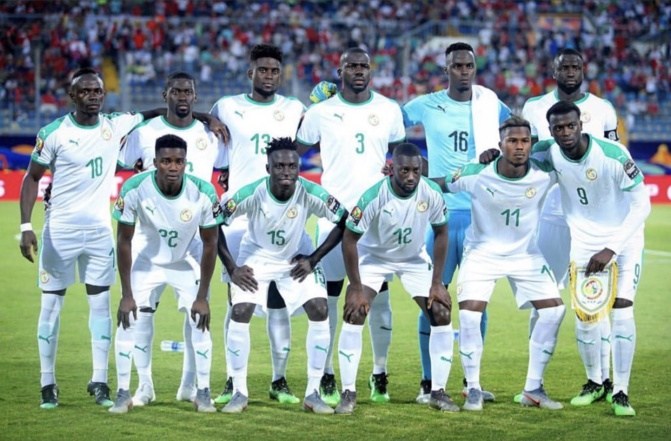 Match amical : vers un Angleterre-Sénégal en mars