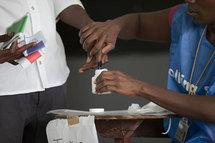 Présidentielle en Guinée Bissau : Carlos Gomez Jr et Kumba Yala iront au deuxième tour