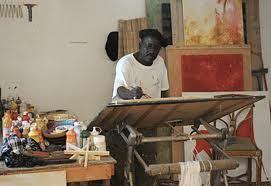 """Kalidou Kassé :""""On n'a pas besoin d'être des amis mais les artistes doivent s'unir"""""""