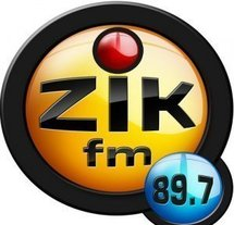 Journal ZIkfm 18H du mercredi 21 mars 2012