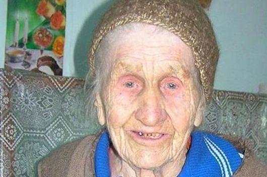 Elle se suicide à 105 ans